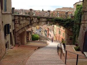 Perugia archeologica