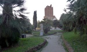 mar 11 - villa aldobrandini